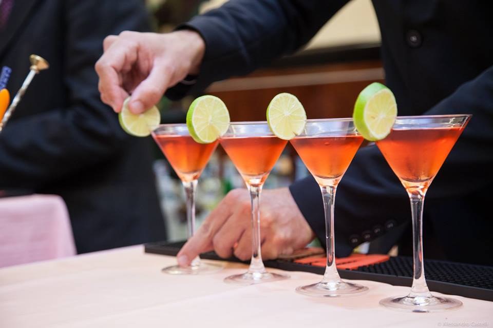 Cocktail Competition 2015